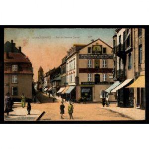 57 - SARREGUEMINES -  Rue du Général Crémer