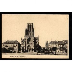 57 - Souvenir de PHALSBOURG