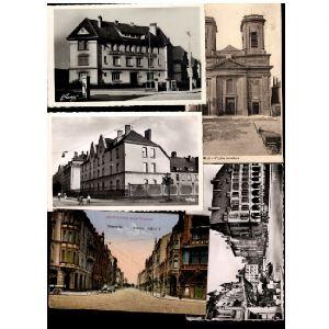 57 - THIONVILLE - Lot de 20 cartes postales différentes de THIONVILLE
