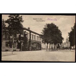 57 - THIONVILLE (Moselle)  - Kommandantur