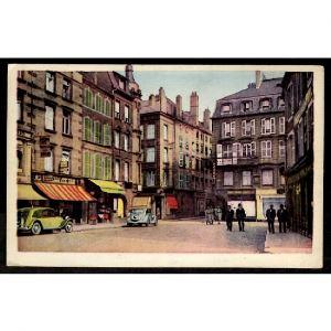 57 - THIONVILLE (Moselle)  - Place aux Bois