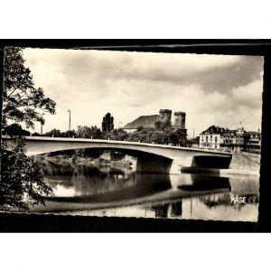 57 - THIONVILLE (Moselle) - Pont de la Moselle