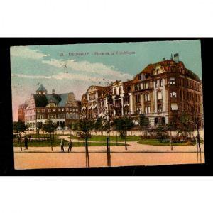 57 - THIONVILLE - Place de la République