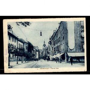57 - THIONVILLE - Rue de Paris