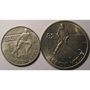 Photo numismatique Monnaies Etrangères Portugal Lots