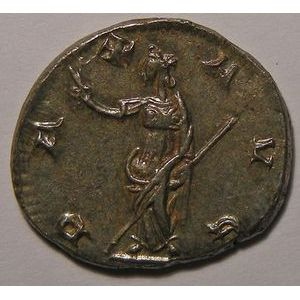 Photo numismatique Monnaies Empire Romain POSTUME (259-268) Antoninien
