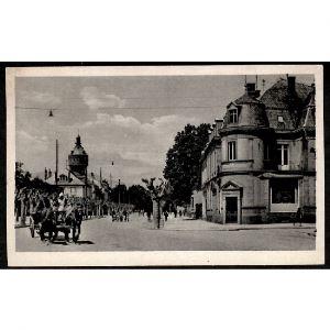 67 - SELESTAT - Schlettstadt - Adolf Hitler Strasse