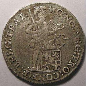 Photo numismatique Monnaies Etrangères Pays-Bas Silberdukat