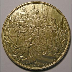 Photo numismatique Monnaies Jetons et médailles Médailles Napoléon I Napoléon Emp.et Roi