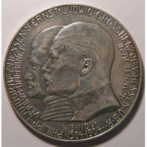 Photo numismatique Monnaies Etrangères Allemagne Hessen