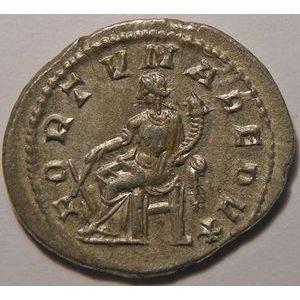 Photo numismatique Monnaies Empire Romain GORDIEN III (238-244) Antoninien