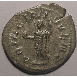 Photo numismatique Monnaies Empire Romain PHILIPPE II (244-249) Antoninien