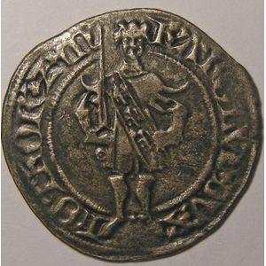 Photo numismatique Monnaies Lorraine Duché de Lorraine Charles II (1390-1431)