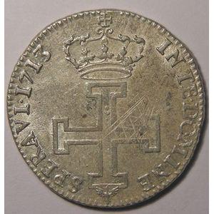 Photo numismatique Monnaies Lorraine Duché de Lorraine Léopold I (1690-1729)