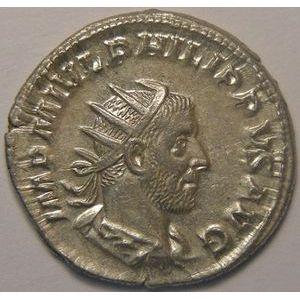 Photo numismatique Monnaies Empire Romain PHILIPPE I (244-249) Antoninien