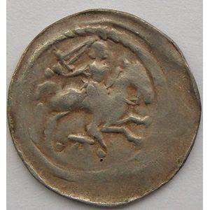 Photo numismatique Monnaies Lorraine Duché de Lorraine Ferry III (1251-1303)