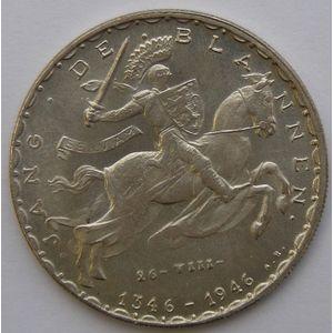 Photo numismatique Monnaies Etrangères Luxembourg 20 Francs