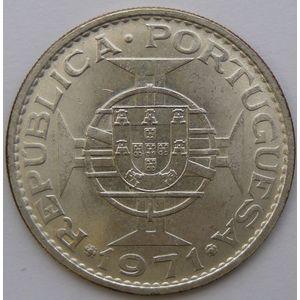 Photo numismatique Monnaies Etrangères Macao 5 Patacas