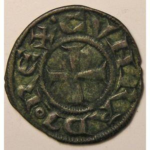 Photo numismatique Monnaies Etrangères Italie Gênes