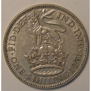 Photo numismatique Monnaies Etrangères Grande Bretagne George V (1910-1936)