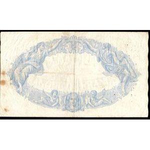 Photo numismatique Billets Billets France 500 Francs Bleu et Rose