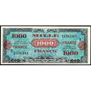Photo numismatique Billets Billets France Billets du Trésor