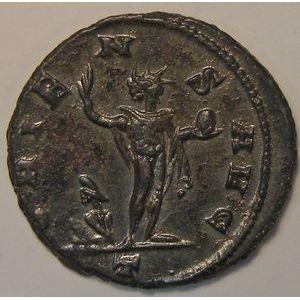 Photo numismatique Monnaies Empire Romain AURELIEN (270-275) Antoninien