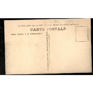 80 - SAINT OUEN (Somme) - Avenue Saint Pierre