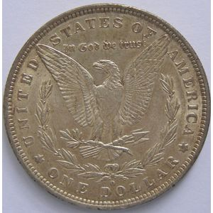 Photo numismatique Monnaies Etrangères Etats-Unis d'Amérique (USA) 1 Dollar