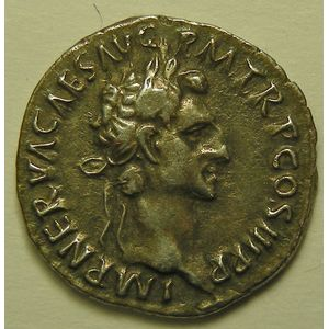 Photo numismatique Monnaies Empire Romain NERVA (96-98) Denier