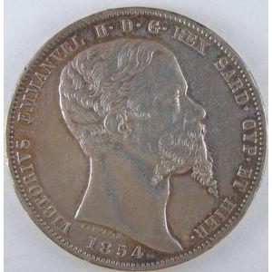 Photo numismatique Monnaies Etrangères Italie Sardaigne