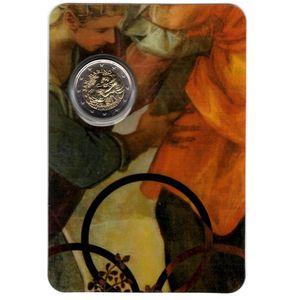 Photo numismatique Monnaies Euros Saint Marin 2 Euro 2018