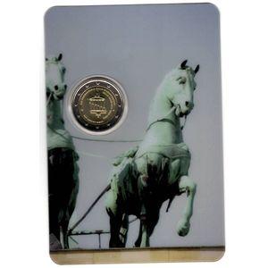 Photo numismatique Monnaies Euros Saint Marin 2 Euro 2015