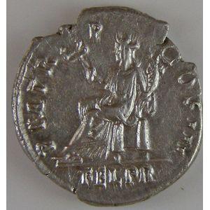 Photo numismatique Monnaies Empire Romain HADRIEN (117-138) Denier