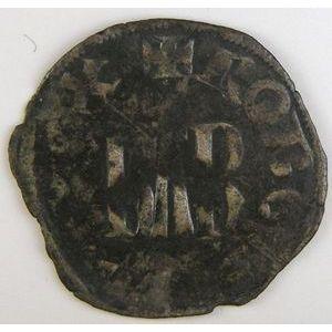 Photo numismatique Monnaies Lorraine Duché de Bar Robert (1352-1411)