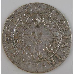 Photo numismatique Monnaies Féodales Alsace Strasbourg