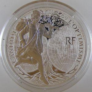 Photo numismatique Monnaies Euros France 10 Euro 2014