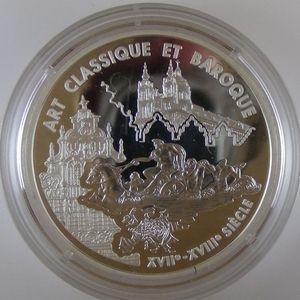 Photo numismatique Monnaies Françaises Monnaies commémoratives Gadoury C291. Art Classique et Baroque