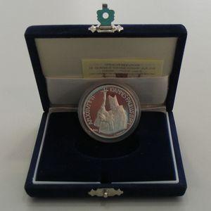 Photo numismatique Monnaies Euros Vatican 10 Euro 2002