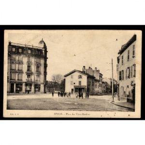 88 - EPINAL - Place des Vieux Moulins