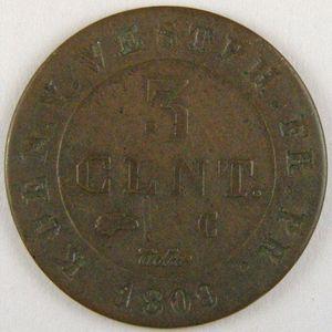 Photo numismatique Monnaies Etrangères Allemagne Westphalie