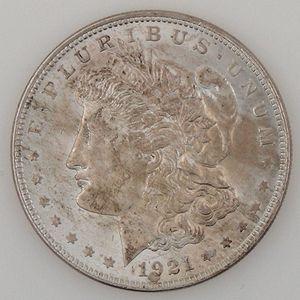 Photo numismatique Monnaies Etrangères Etats-Unis d'Amérique (USA) 1 Dollar