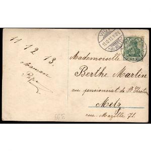 Allemagne - Mit Gott für König und Vaterland 1813-1913 / Avec Dieu pour roi et patrie