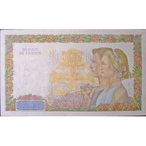 Billets français, Banque de France, 500 Francs La Paix, F: 32/22, 1 léger pli et 2 épinglages, SUP