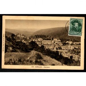 BOUILLON - Panorama