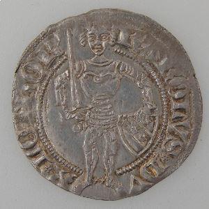 Duché de Lorraine, Charles II (1390-1431), Gros de Nancy