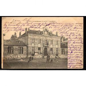EAUBONNE - La Mairie