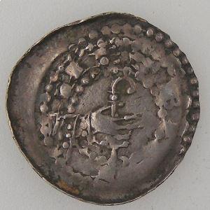 Evêché de Metz, Etienne de Bar (1120-1162), Denier