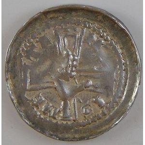 Evêché de Metz, Bertram (1180-1212), denier, Flon P209 N°1-10, TTB