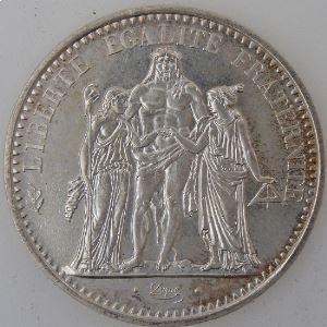 France, 10 Francs 1972, SUP+ , KM#932